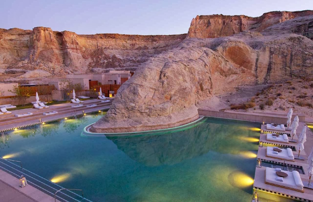 Blok888 Top 10 Most Spectacular Swimming Pools In The World