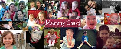 Mummy Chaos
