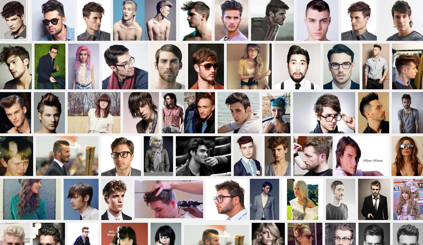 Barber Haircut Chart : Barber Shop Haircuts Barber shop nyc midtown west