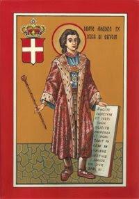Blessed Amadeus IX
