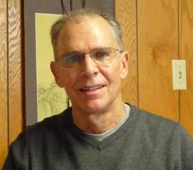 Dr. Robert Agnew