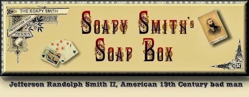 Soapy Smith's Soap Box