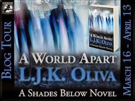 A World Apart by L.J.K Oliva