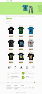 Gratis script php toko online sederhana dengan php mysql design bootstrap