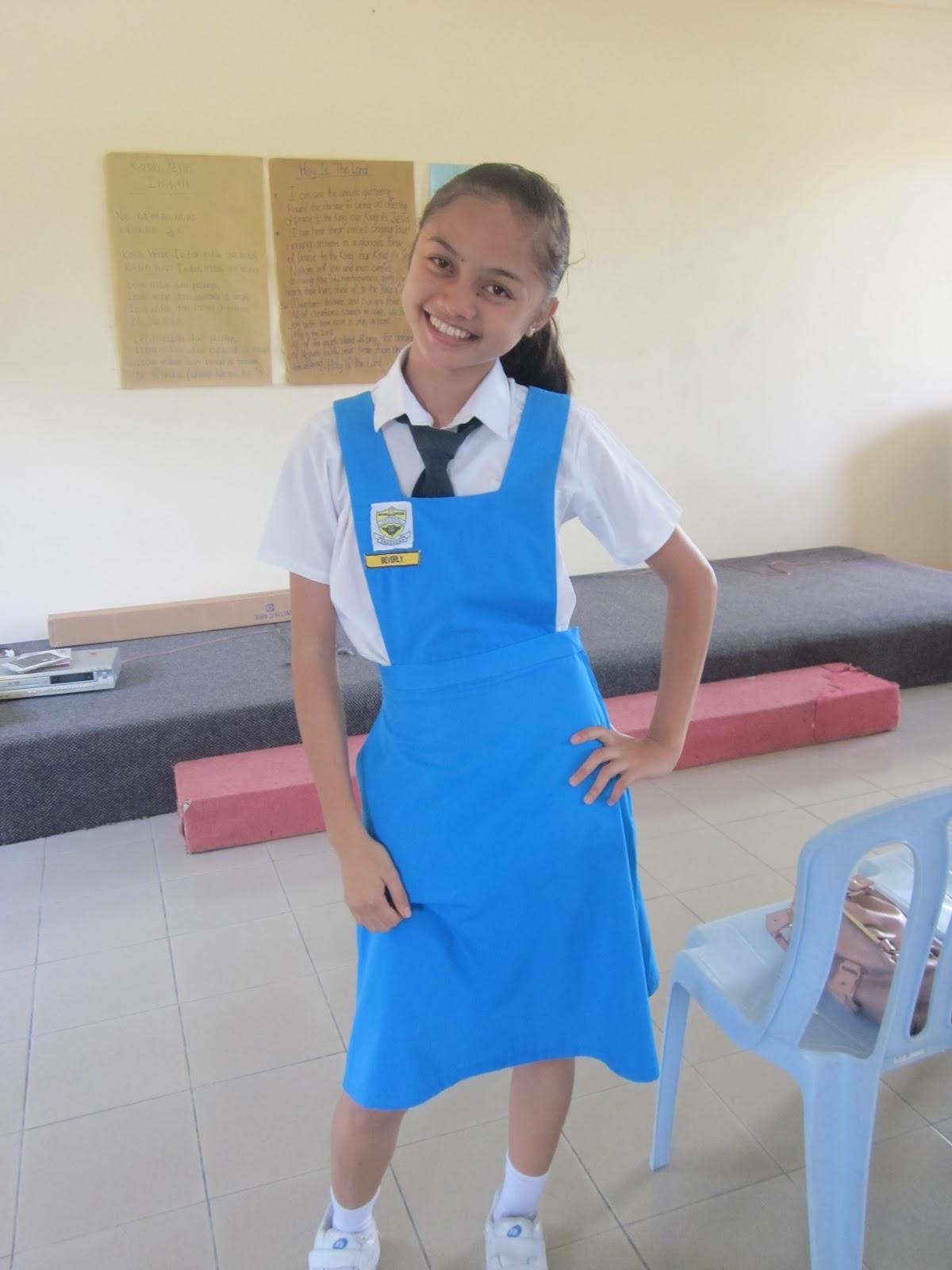 Pinafore School Malaysia