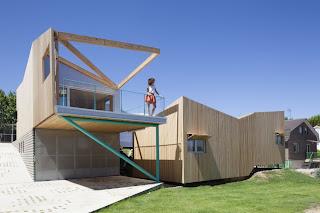 Elii Arquitectura. Madrid
