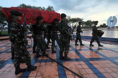 Presiden Gelar Rapat Bahas Insiden Penembakan Papua