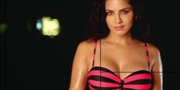 Sunny Leone Mastizaade Photo Shoot Photos