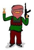 Mujahid Versus Teroris