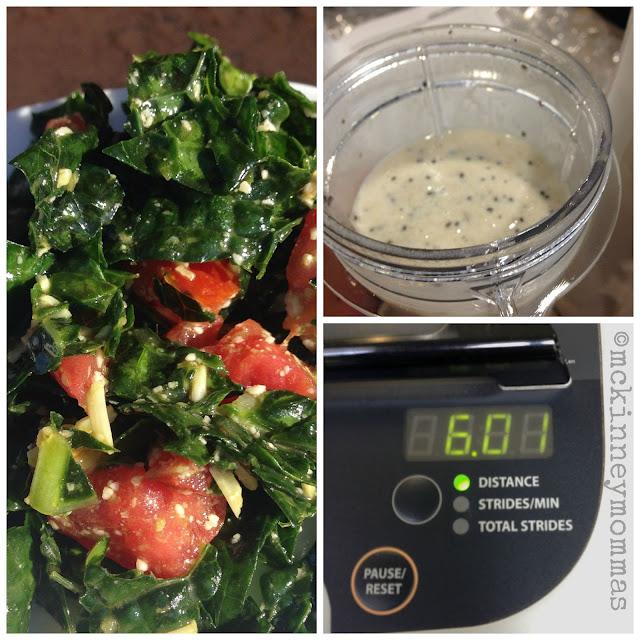 #cbias, kale, protein shake