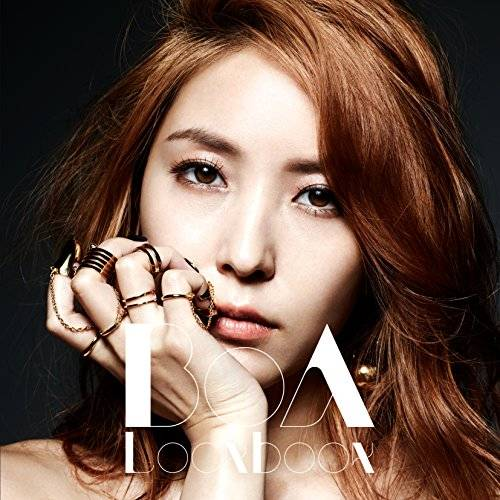 [Single] BoA – Lookbook (2015.12.16/MP3/RAR)