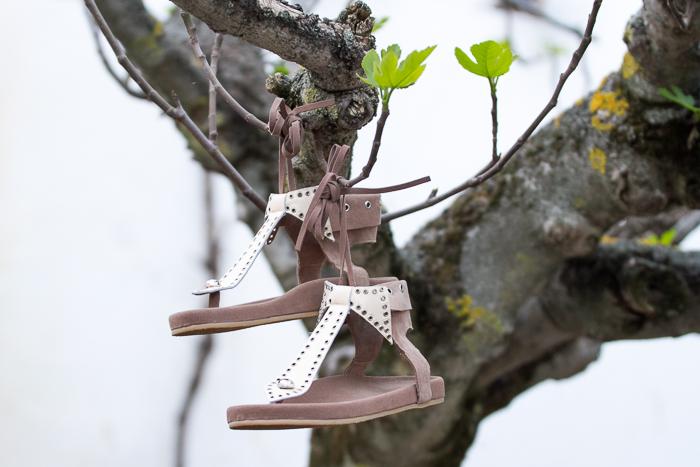 Colección de zapatos de la Blogger Adicta a los Zapatos withorwithoutshoes