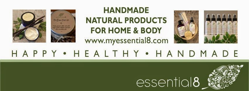 Essential8 Natural Products