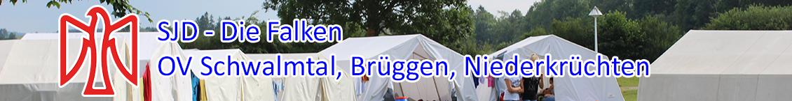 SJD Die Falken - Ortsverband Schwalmtal/ Brüggen/ Niederkrüchten