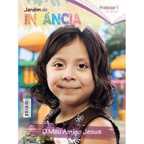 Jardim de Infância - 1º Trimestre 2019