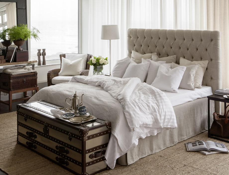 Beautiful bedroom for New england bedroom