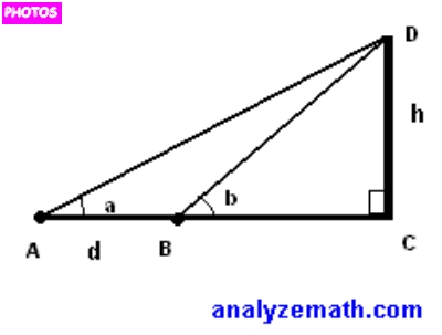 How To Solve Angle Problems
