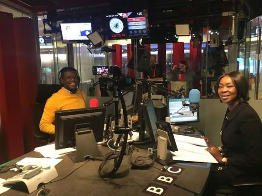 Toyin Saraki shares personal stillbirth experience with BBC. 'I was fighting for one life & bewildered how to mourn the other life'