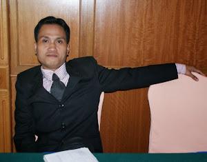 Mr. Jisan