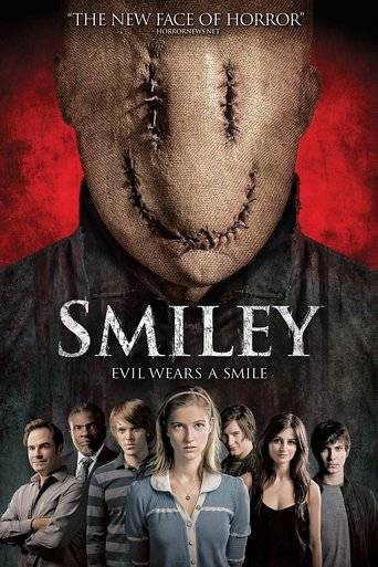 Smiley (2012) ταινιες online seires xrysoi greek subs