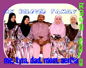 oh my family....really luv u...