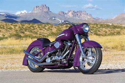 Dilèmne - Garde boue arr + Sissy + Pouf ? Harley-Davidson-Fat-Boy+%282%29