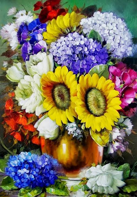 flores-pintadas-cuadros