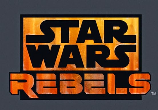 Star Wars: Rebels - First Look