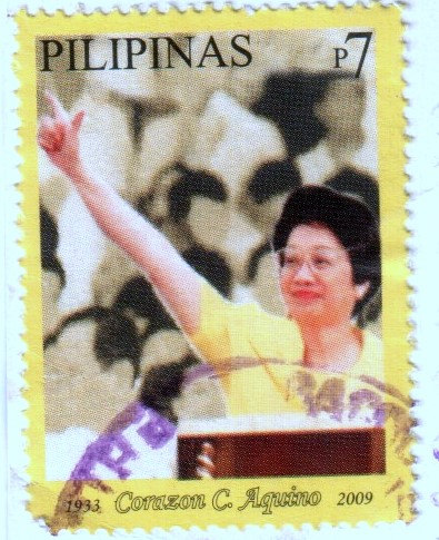 character of corazon aquino as a Corazon c aquino began to exercise presidential power even  on the  resources of her own character, rather than on personal experience in.