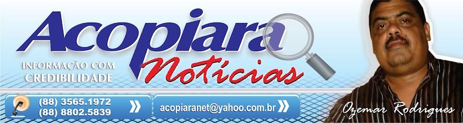 Acopiara.com