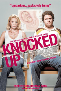 Dính Bầu - Knocked Up 2007