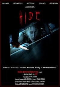Hide 2011 Hollywood Movie Watch Online