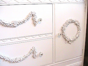 How to make Furniture Appliques