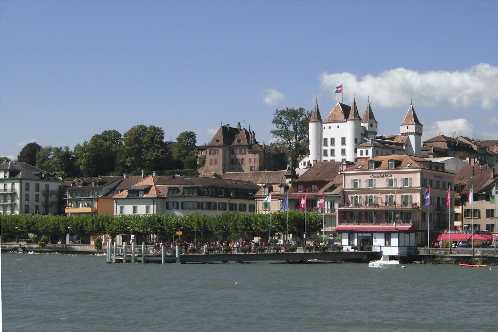 geneva switzerland travel guide and travel info tourist destinations