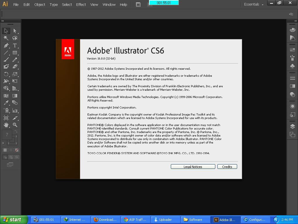 illustrator cs6 64 bit full crack