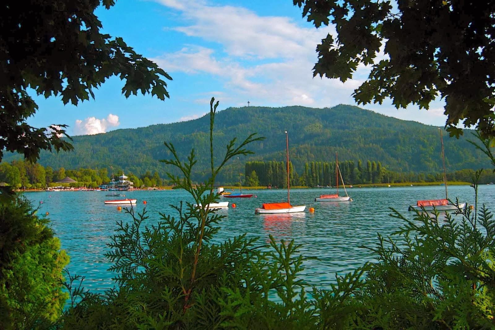 Nature wallpaper view of austria wallpaper view - Natures wallpapers for desktop ...