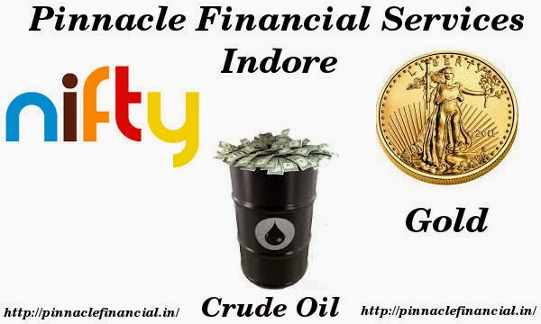 Nifty cross Rs 8500 and Gold recover slowly – slowly : Intraday tips 24/11/2014