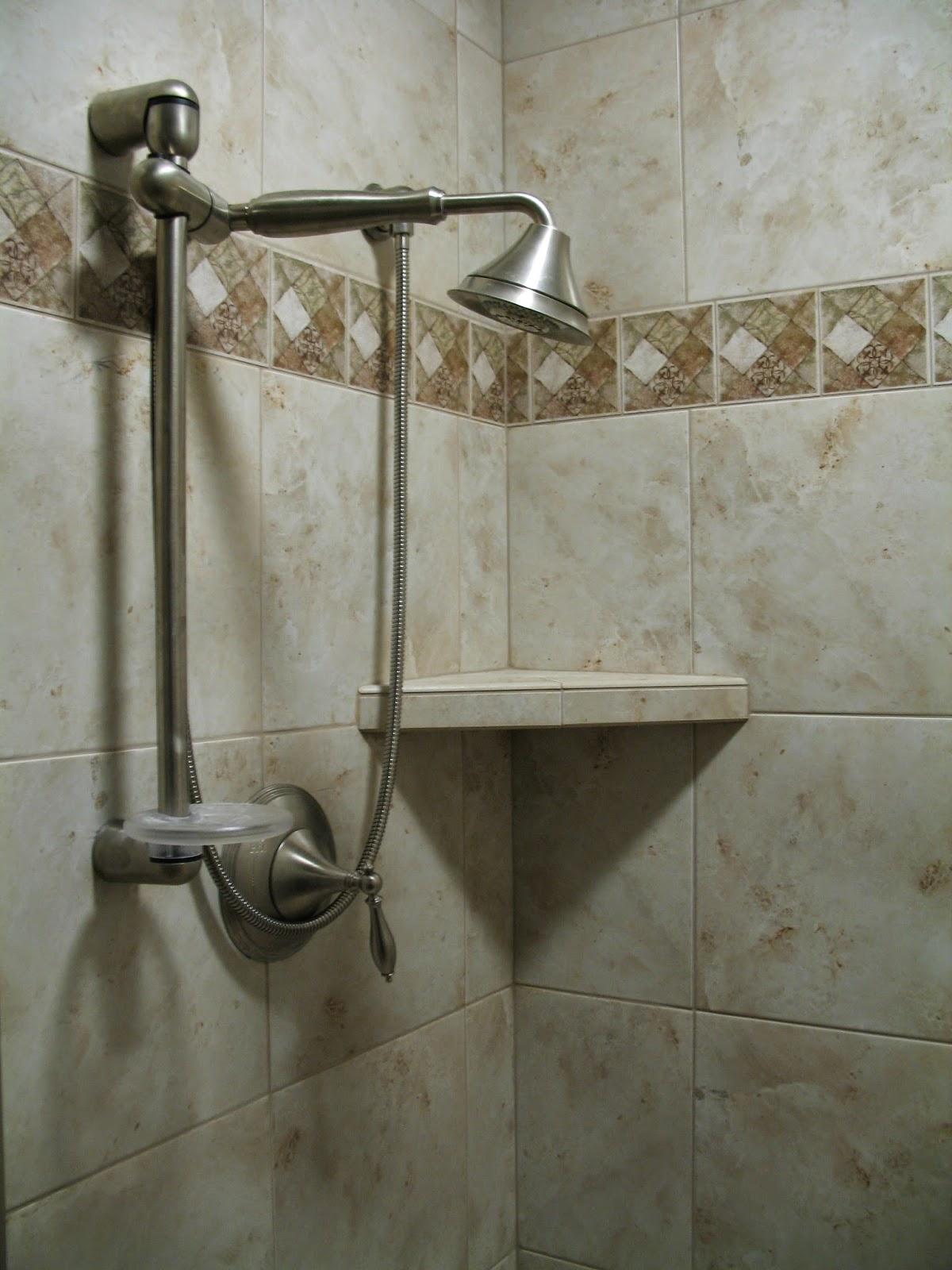Tips : Cara Membersihkan Kran Shower