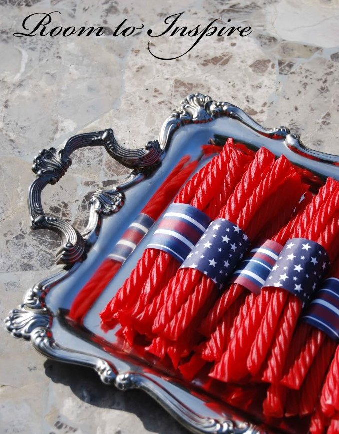Party Frosting: 4th of July party ideas and inspiration ...