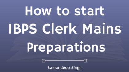 ibps clerk'