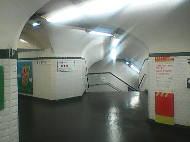 PARIS    8    16