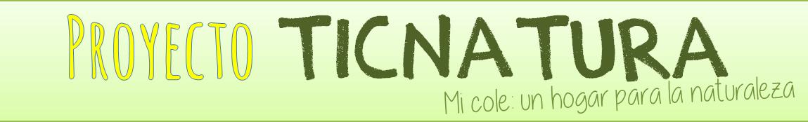 Proyecto TICnatura