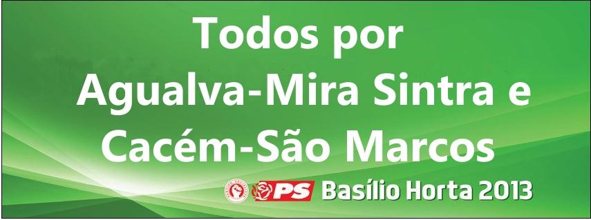 Partido Socialista de Agualva-Cacém