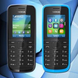 Nokia 109 Price