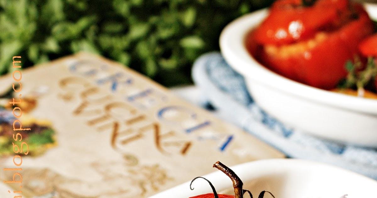 Dolci e salate tentazioni dalla mia cucina greca - Appunti dalla mia cucina ...