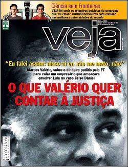 Revista Veja   Ed. 2294   07/11/2012