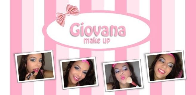Giovana Make Up