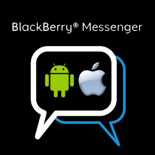 Fitur - Fitur BBM di Android dan iOS