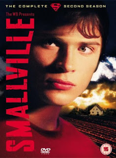 Smallville Segunda Temporada