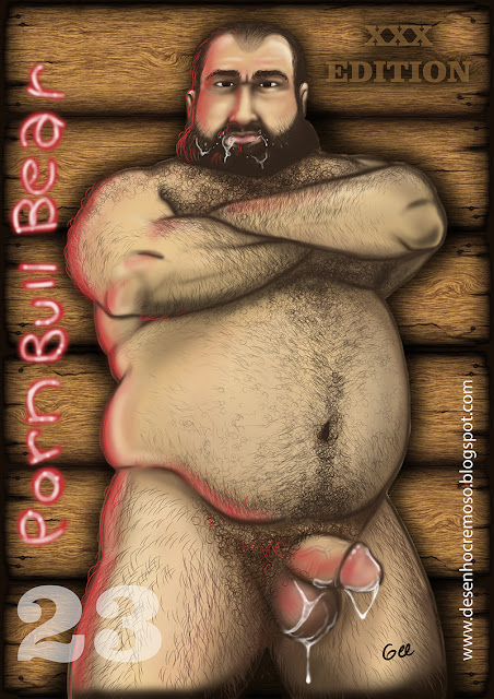 Porn Bull Bear by Gee Blog Desenho Cremoso